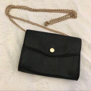 Steve Madden Black Crossbody Bag